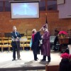 Graduacion 2012 – Instituto Bíblico