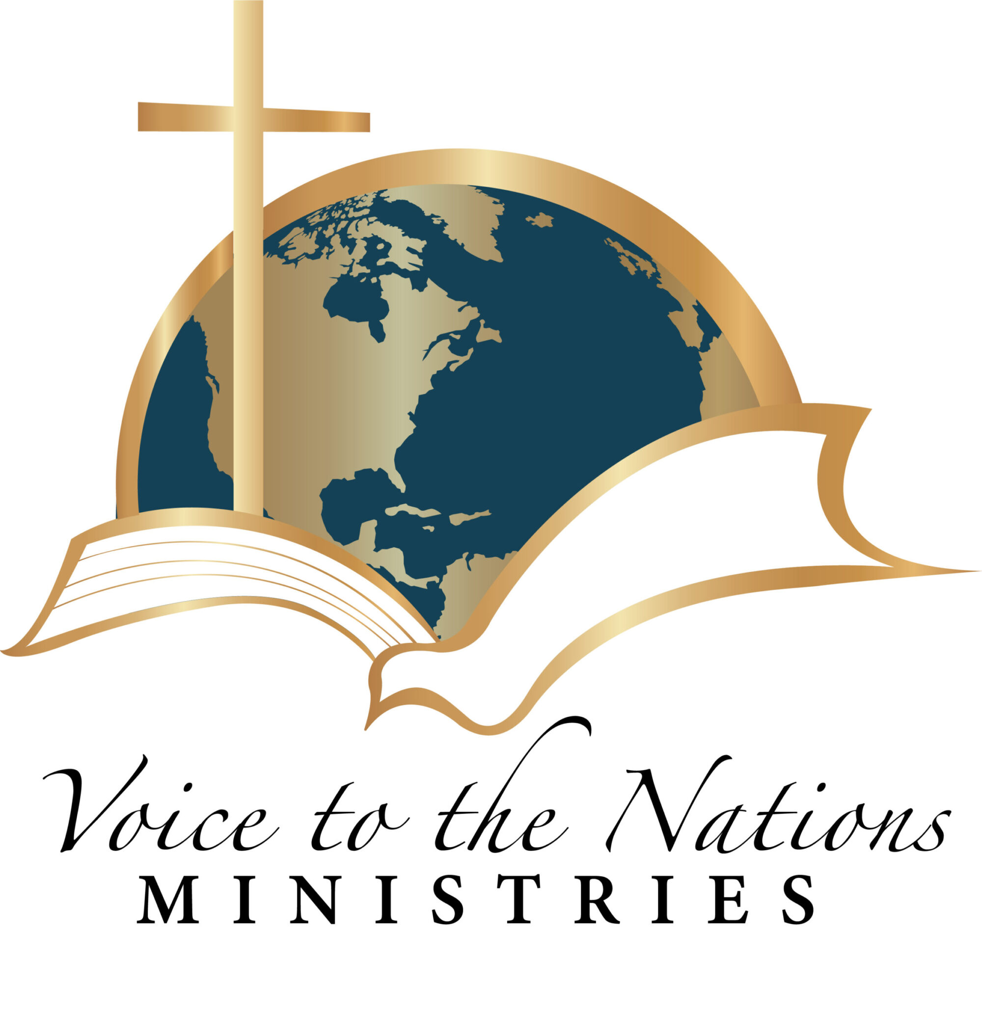 Voice To The Nations Ministries, Inc.
